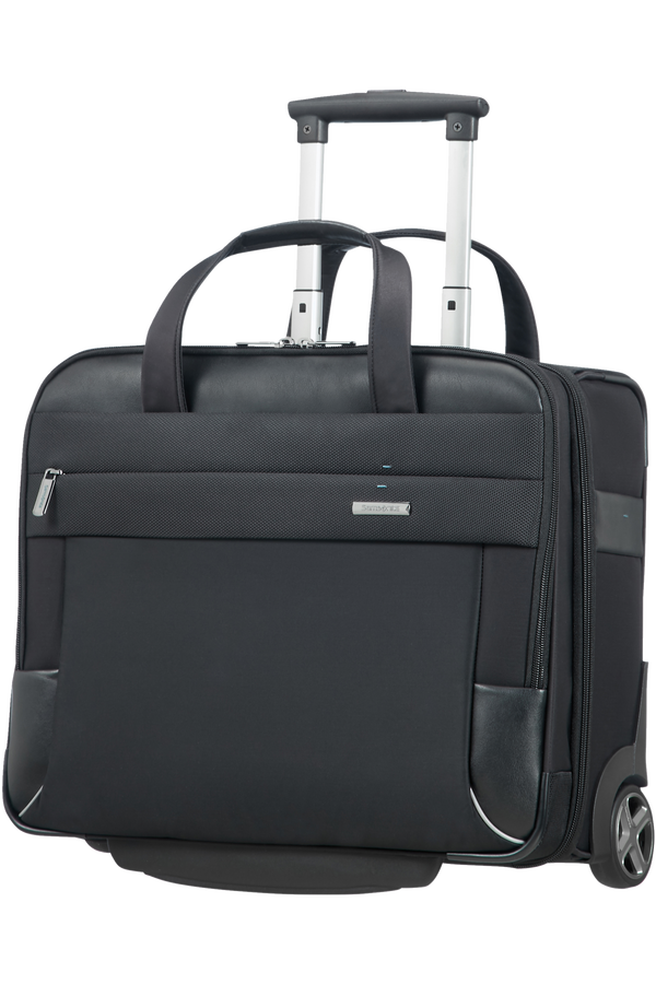 Samsonite Spectrolite 2.0 Office Case/Wh 15.6'  Black