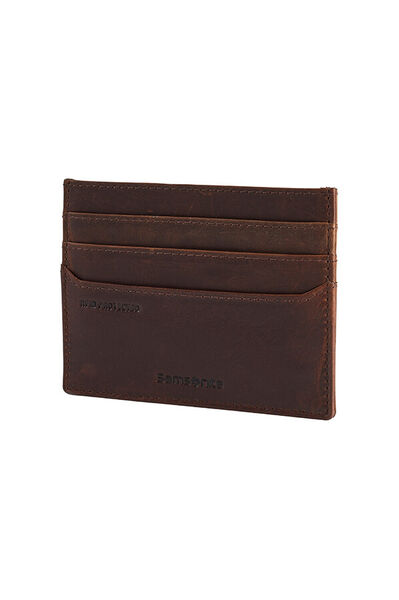 Oleo Slg Credit Card Holder