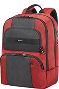 Infinipak Laptop Backpack RED/BLACK