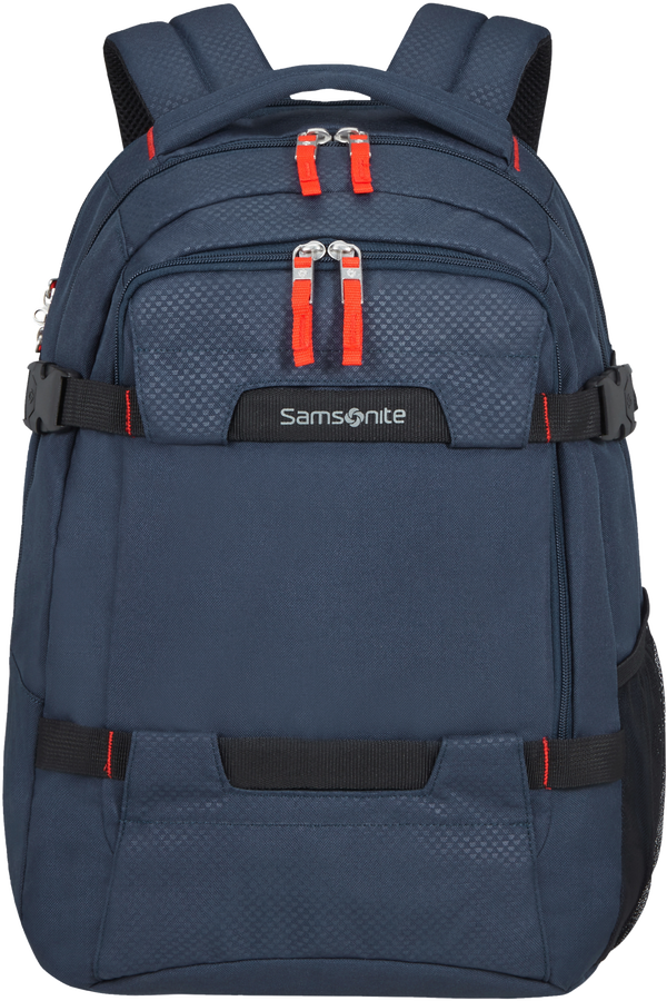 Samsonite Sonora Laptop Backpack Exp L 15.6inch Night Blue