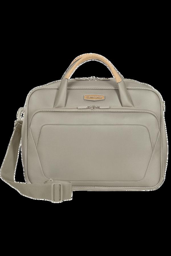 Samsonite Spark Sng Eco Shoulder Bag  Sand