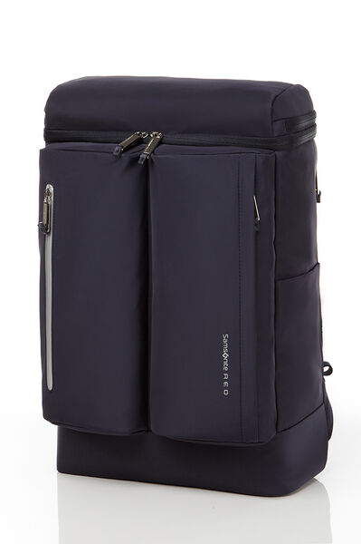 Boltton Backpack Dark Blue