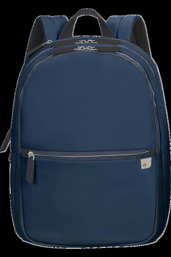 Samsonite Eco Wave Backpack  15.6inch Midnight Blue