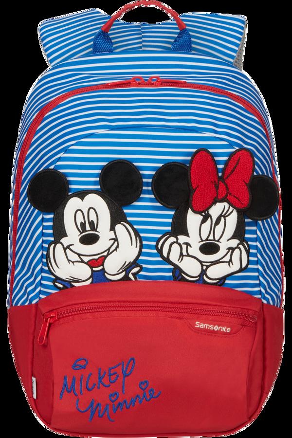 Samsonite Disney Ultimate 2.0 Backpack Disney Stripes S+ Minnie/Mickey Stripes