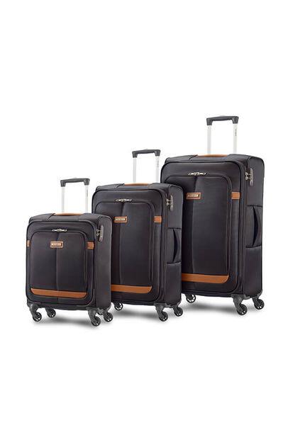 Caphir Luggage set