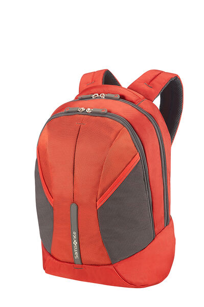 4Mation Backpack S Red/Grey