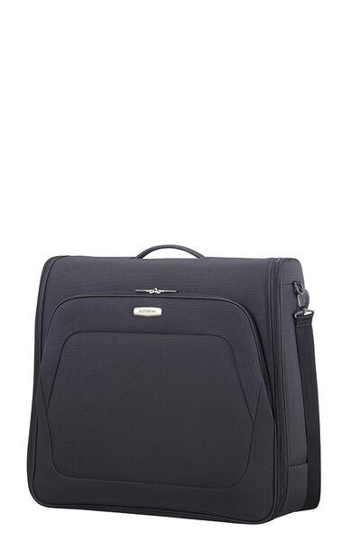 Spark SNG Garment Bag Black