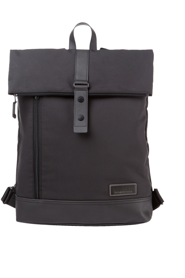 Samsonite Glaehn Backpack  31.75cm/12.5inch Black