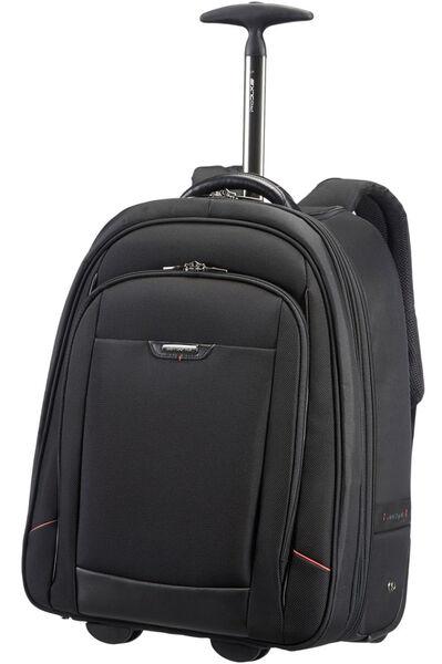 Pro-DLX 4 Business Rolling laptop bag L Black