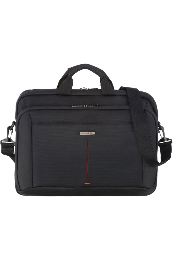 Samsonite Guardit 2.0 Bailhandle 17.3'  Black