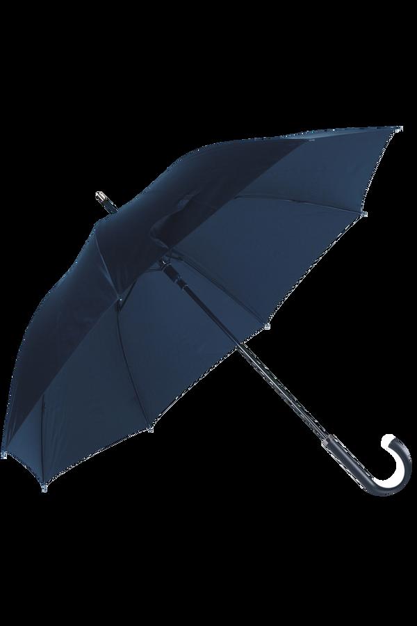 Samsonite Rain Pro Stick Umbrella Blue