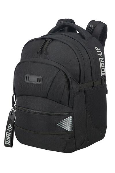 Turn Up School Bag