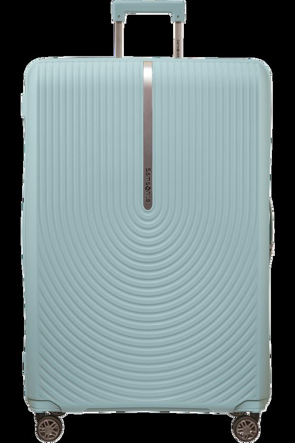 Samsonite Hi-Fi Spinner Expandable 81cm  Sky Blue