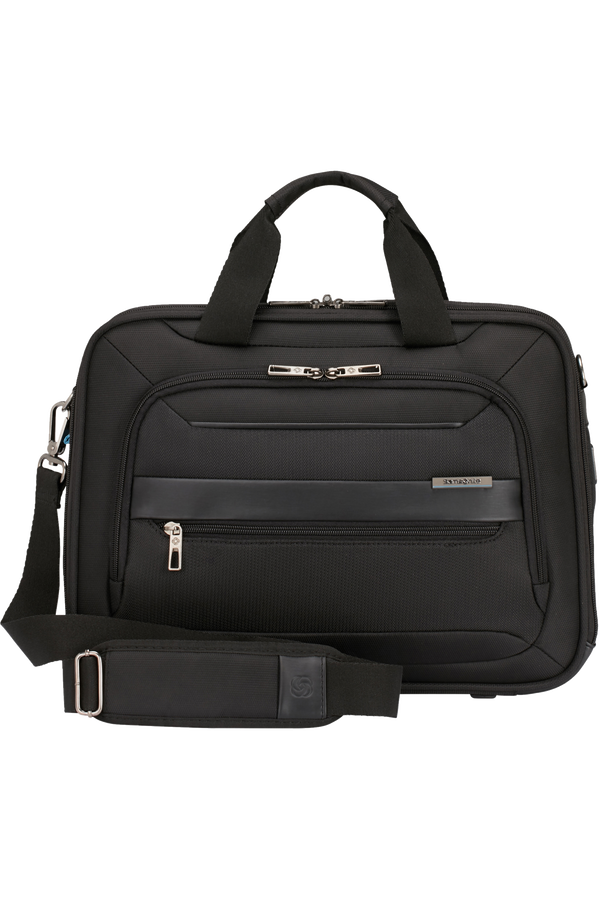 Samsonite Vectura Evo Lapt.Bailhandle  14.1inch Black