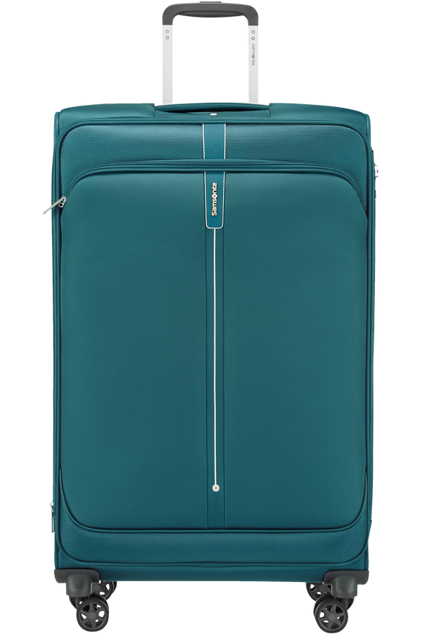 Samsonite Popsoda Spinner 78cm  Teal