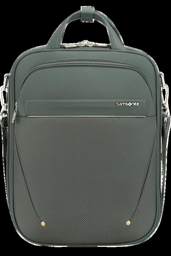 Samsonite B-Lite Icon 3-Way Laptop Backpack  15.6inch Grey