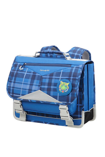 Sam Ergofit School Bag L