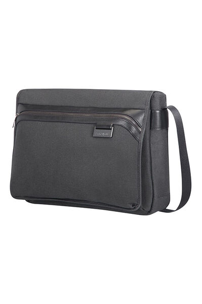 Upstream Messenger bag Anthracite