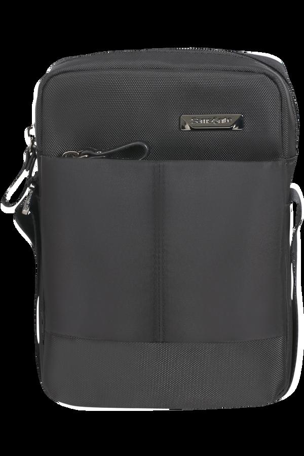 Samsonite Hip-Tech 2 Crossover S 7.9'  Black