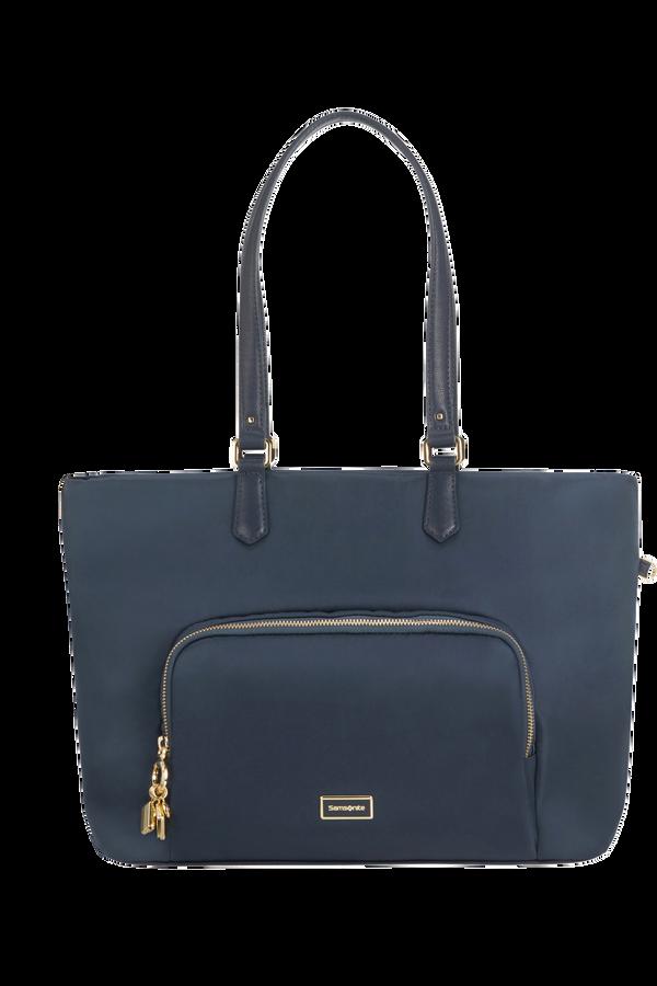 Samsonite Karissa 2.0 Shopping Bag M  Midnight Blue