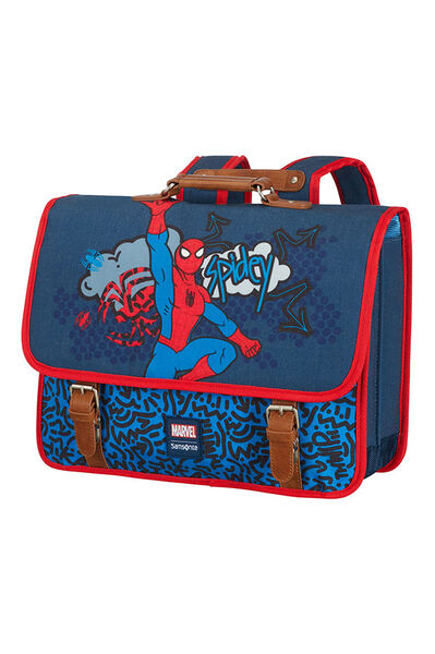 Marvel Stylies School Bag M