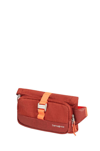 Ziproll Belt bag