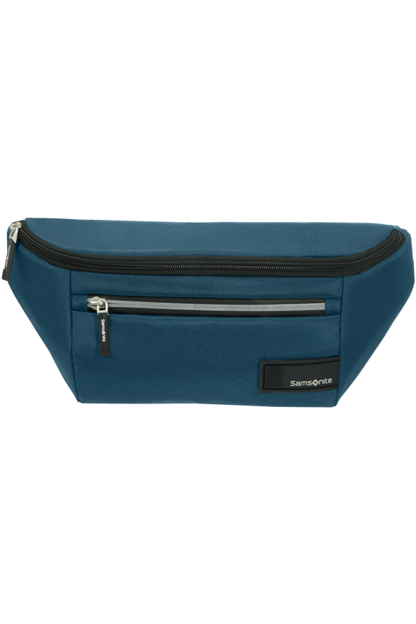 Samsonite Litepoint Waist Bag  Peacock