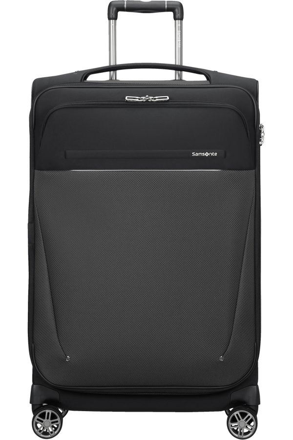 Samsonite B-Lite Icon Spinner Expandable 71cm  Black