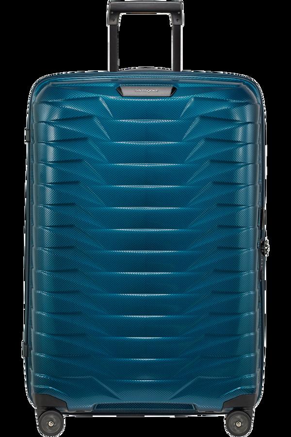 Samsonite Proxis Spinner 75cm  Petrol Blue