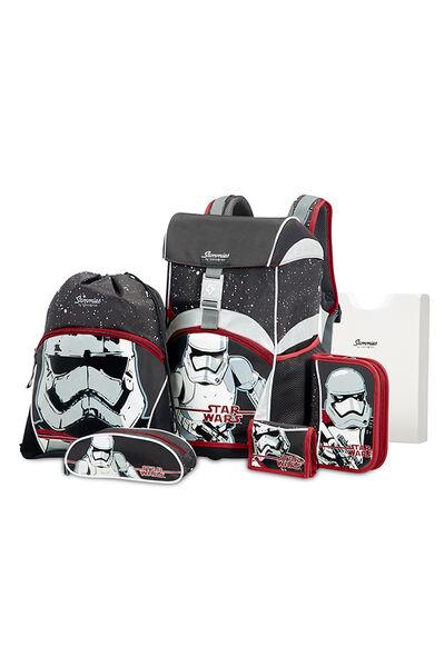 Ergonomic Backpack Backpack Star Wars Tfa