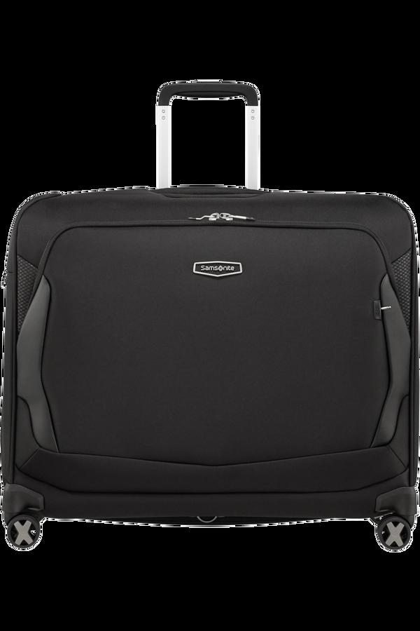 Samsonite X'blade 4.0 Garment Bag with Wheels L  Black