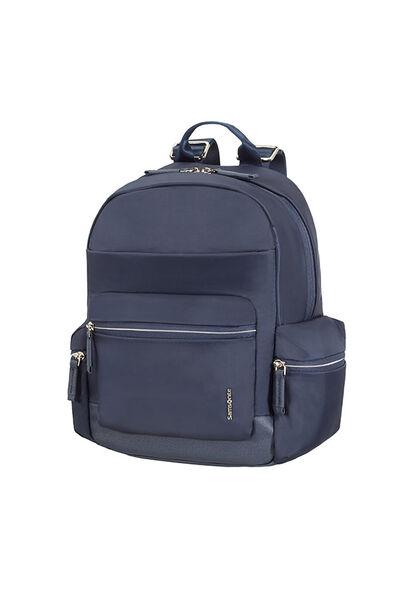 Move Pro Backpack Dark Blue