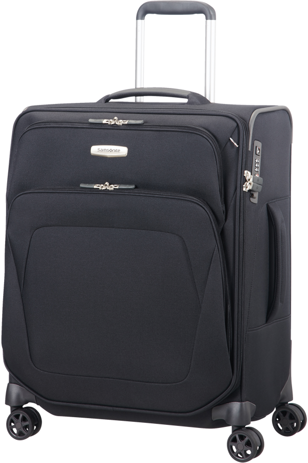 Samsonite Spark SNG Spinner 56cm  Black