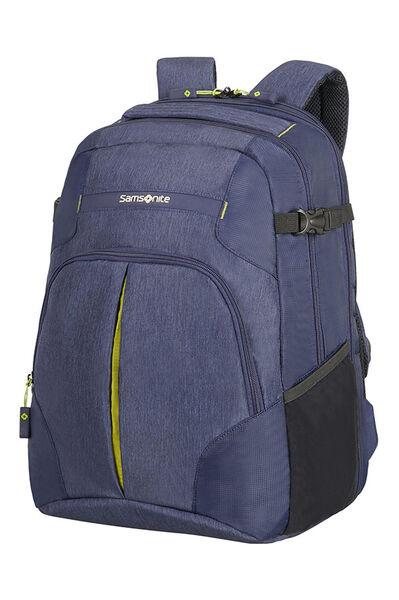 Rewind Laptop Backpack L Dark Blue