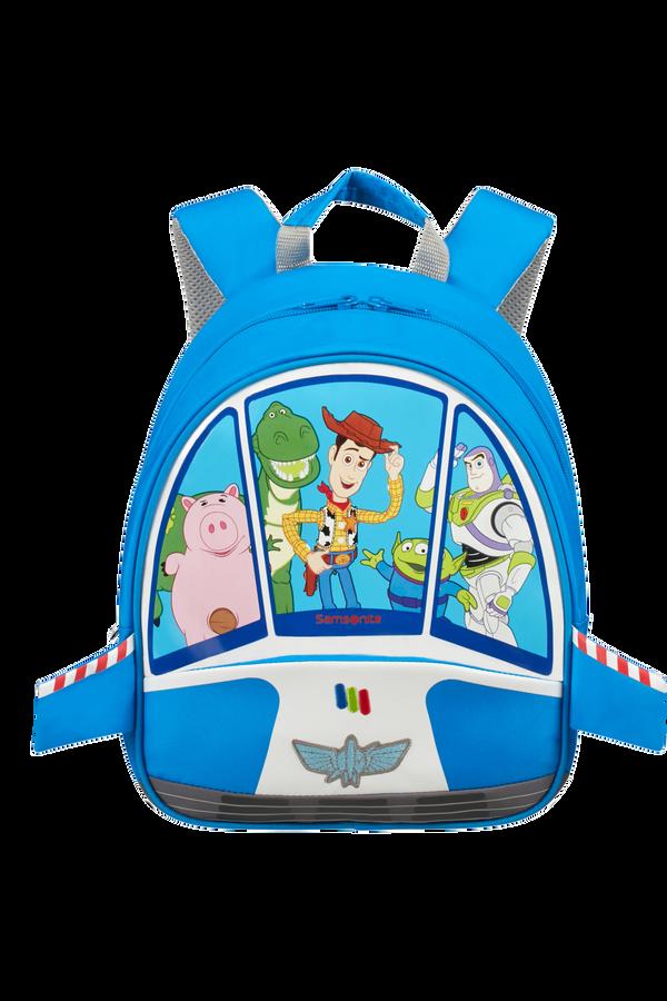 Samsonite Disney Ultimate 2.0 Backpack S  Toy Story Take-Off