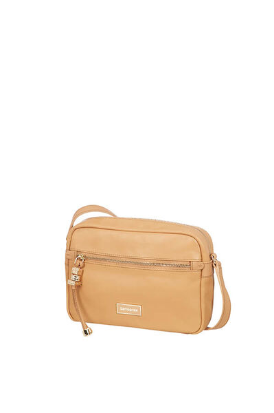 Karissa Lth Shoulder bag M