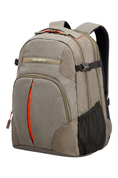 Rewind Laptop Backpack L Taupe