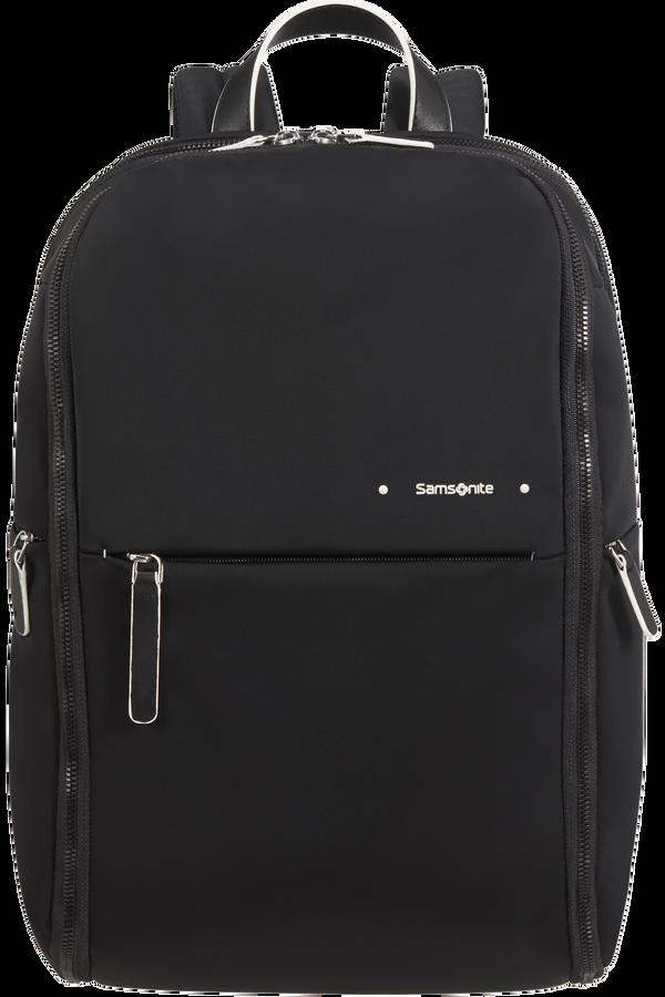 Samsonite Overnite Daytrip Backpack + SH.Comp  Black