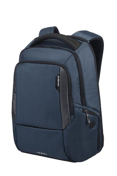 Cityscape Laptop Backpack
