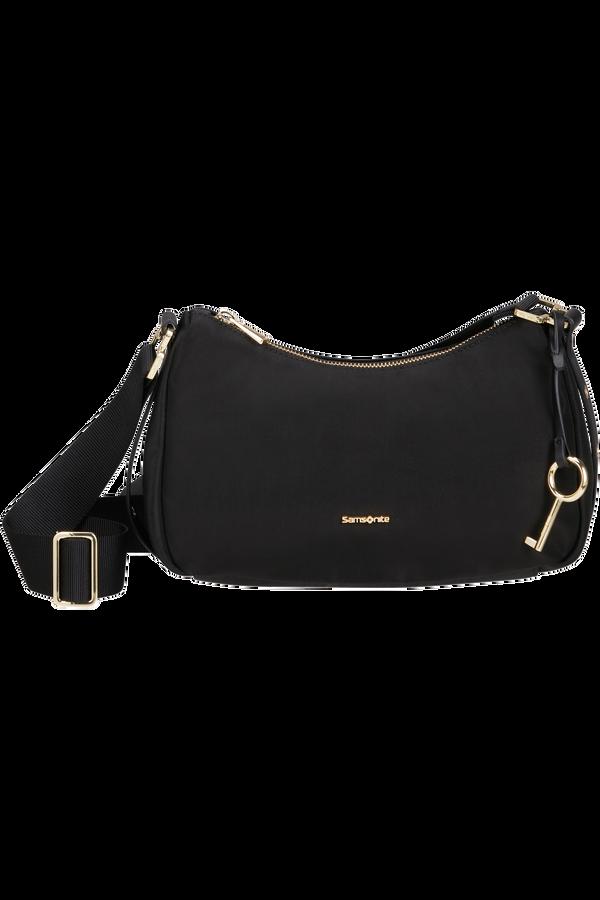 Samsonite Skyler Pro Hobo Bag XS  Black