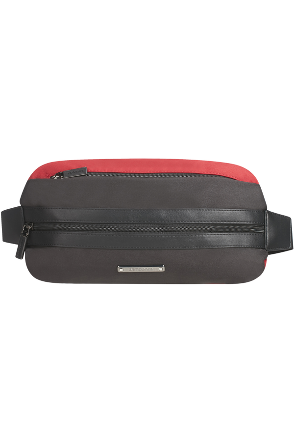 Samsonite Asterism Waist bag  Deep Red