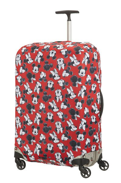 Travel Accessories Luggage Cover L - Spinner 75/86cm