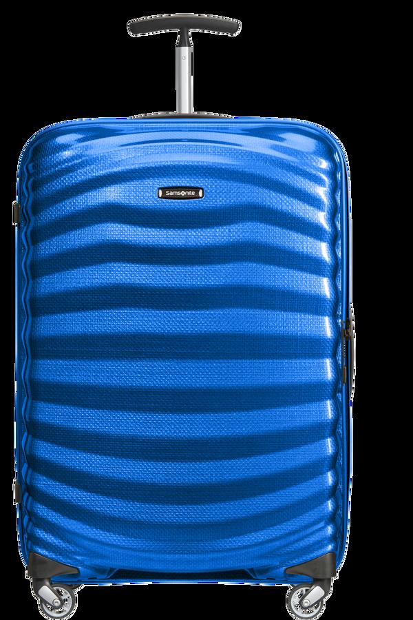 Samsonite Lite-Shock Spinner 69cm  Pacific Blue