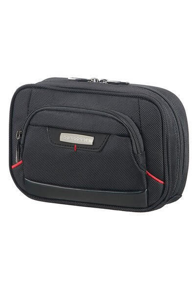 Pro-Dlx 4 Cosmetic cases Beauty case Black