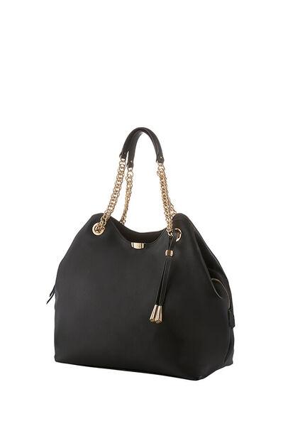 Satiny 2.0 Hobo bag