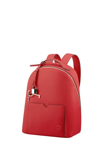Miss Journey Backpack Cherry Red