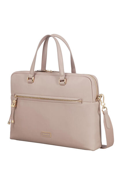 Karissa Biz Lth Ladies' business bag