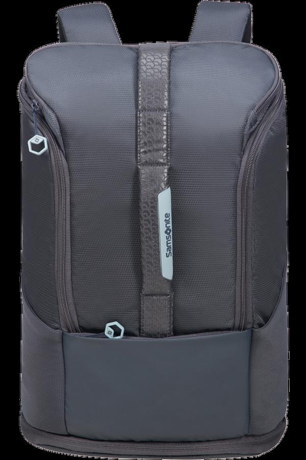 Samsonite Hexa-Packs Laptop Backpack Exp M 14inch Shadow Blue