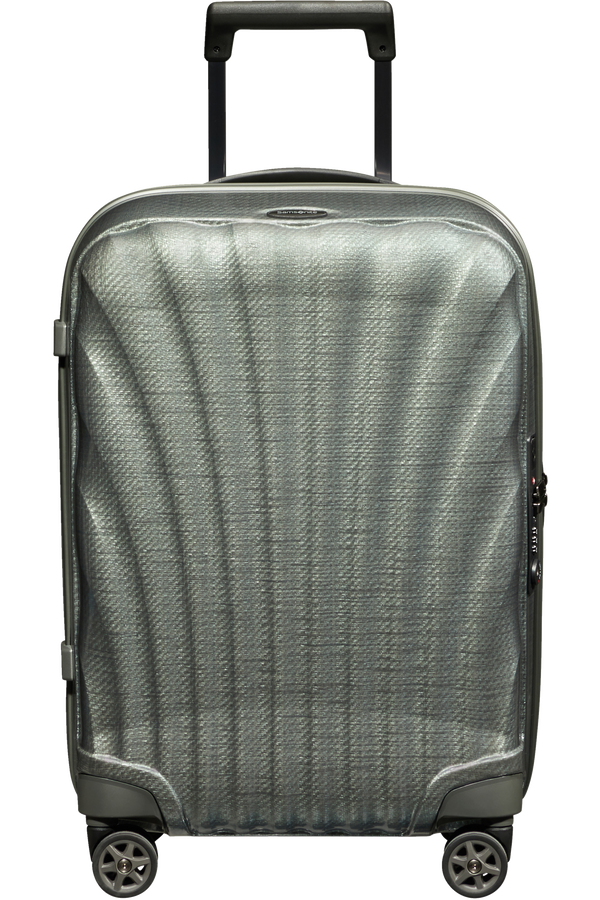 Samsonite C-Lite Spinner 55cm  Metallic Green