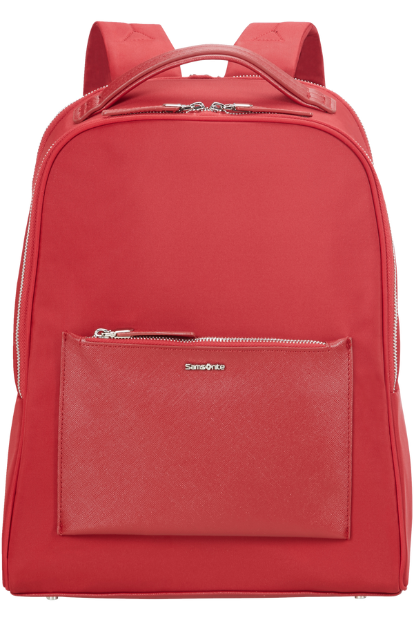 Samsonite Zalia Backpack 35.8cm/14.1inch Red